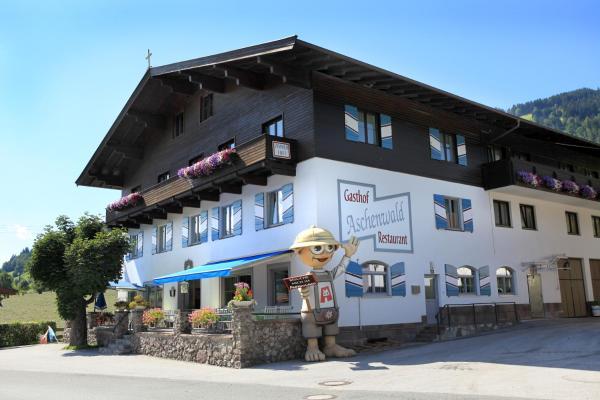 Zdjęcia hotelu: Gasthof Aschenwald, Westendorf