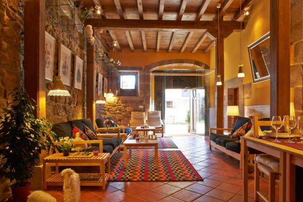 Hotel Pictures: La Casona De Las Meninas, Ríocorvo