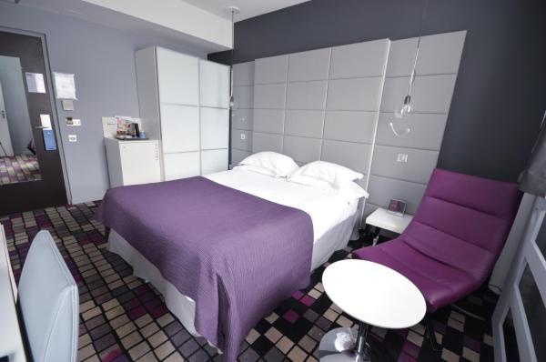 Hotel Pictures: Kyriad Prestige Dijon Centre, Dijon