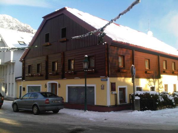 Photos de l'hôtel: Apartment Steiner, Gröbming