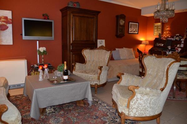 Fotos do Hotel: , Ypres