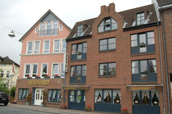 Hotel Pictures: Hotel Deichvoigt, Cuxhaven