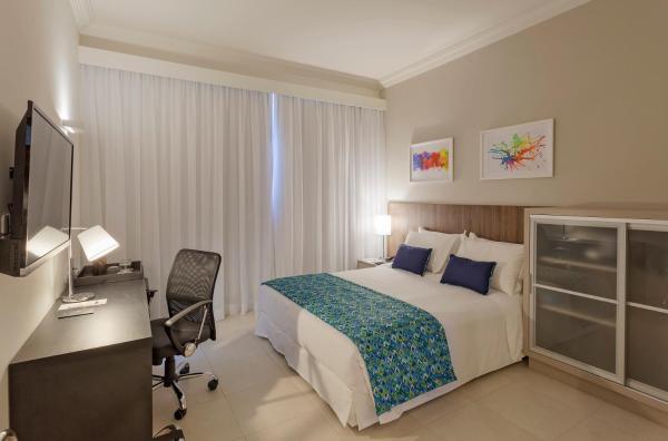 Hotel Pictures: Tulip Inn Sete Lagoas, Sete Lagoas