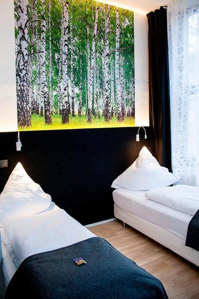 Hotel Pictures: Novitel, Kirchheim