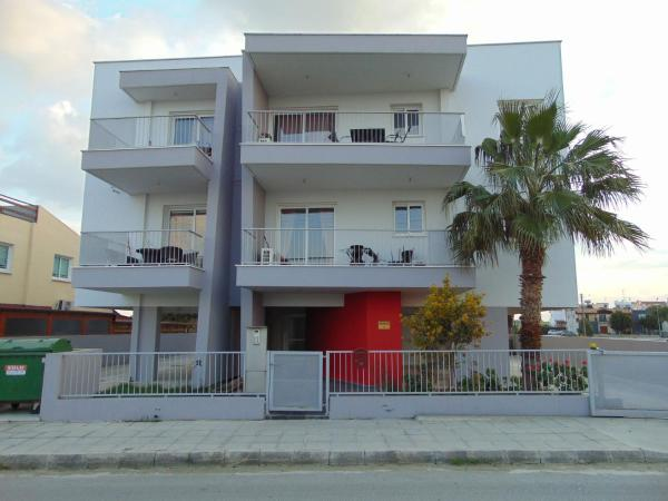 Hotel Pictures: Omonoia Apartment, Yeri