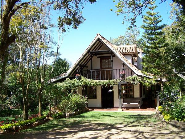 Two-Bedroom Bungalow (8 Adults)