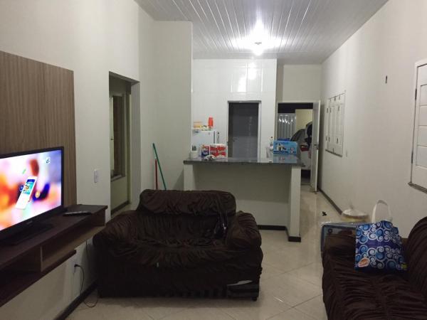 Hotel Pictures: Casa Caueira, Barra