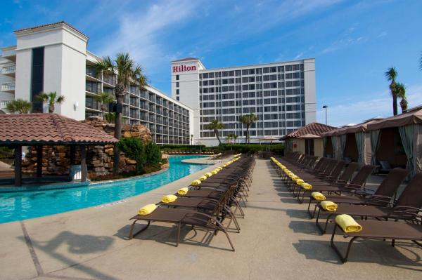 Hotelbilder: Hilton Galveston Island Resort, Galveston