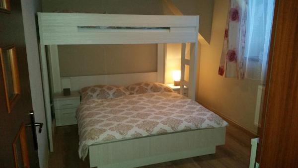 Hotel Pictures: Apartmán Imperial Jeseníky, Vaclavov u Bruntalu