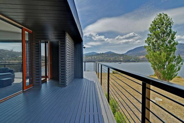 Hotelbilleder: Hobart Waterfront Luxury Retreat, Old Beach