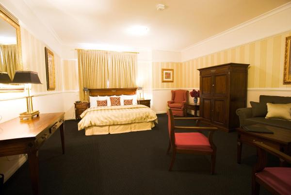 Hotellikuvia: Redearth Boutique Hotel, Mount Isa
