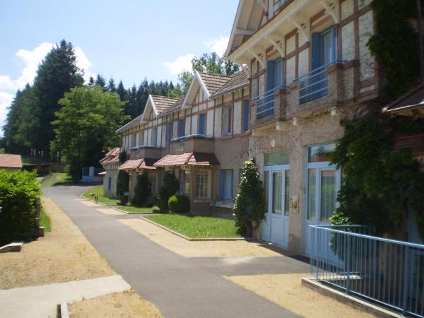 Hotel Pictures: , Bertignat