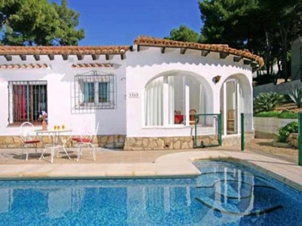 Hotel Pictures: Holiday Home Sibila, Balcon del Mar
