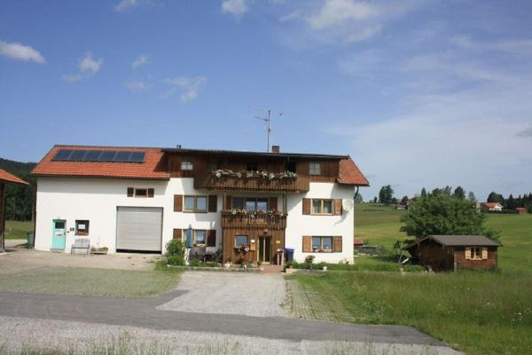 Hotel Pictures: Haus Anny, Haidmühle