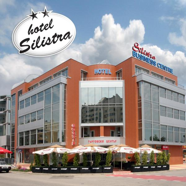 Hotel Pictures: Hotel Silistra, Silistra