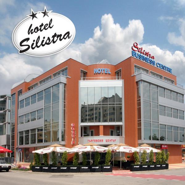 Zdjęcia hotelu: Hotel Silistra, Silistra