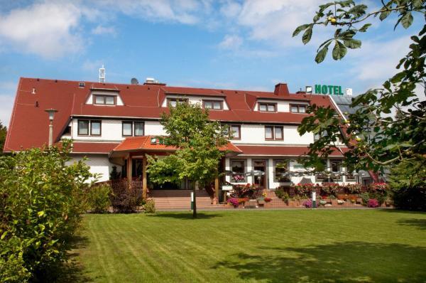Hotel Pictures: Waldhotel Rennsteighof, Ruhla