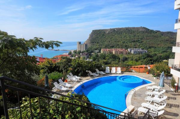 Hotel Pictures: Apartments in Complex Saint George, Kavarna