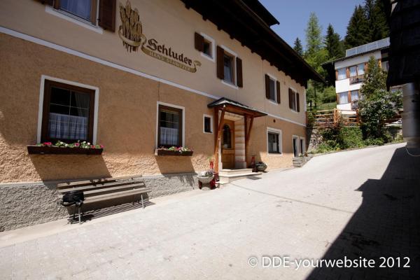 Hotellbilder: Haus Schluder - Familie Stanitzer, Weissensee