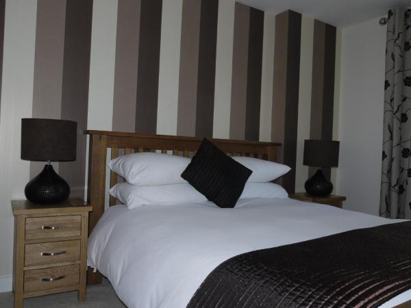 Hotel Pictures: Smart Stays Victory Hill, Basingstoke