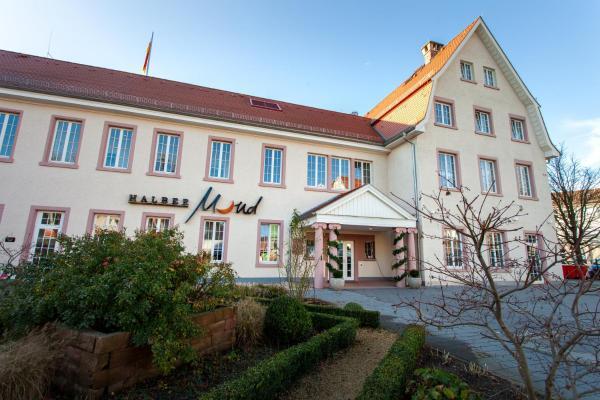 Hotel Pictures: Halber Mond, Heppenheim an der Bergstrasse