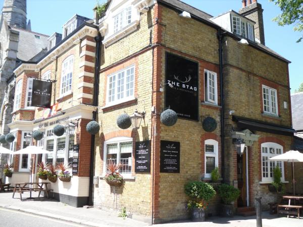Hotel Pictures: The Stag Enfield, Enfield