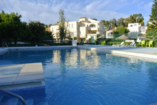 Hotel Pictures: Apartamentos Moguima - Edificio Venecia, Roquetas de Mar