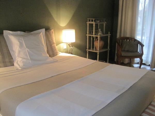 Hotellikuvia: B&B Hof Selmussen, Hofstade
