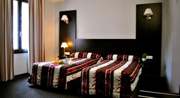 Hotel Pictures: Hôtel Alliance, Lourdes