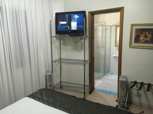 Standard Double Room Ground Floor