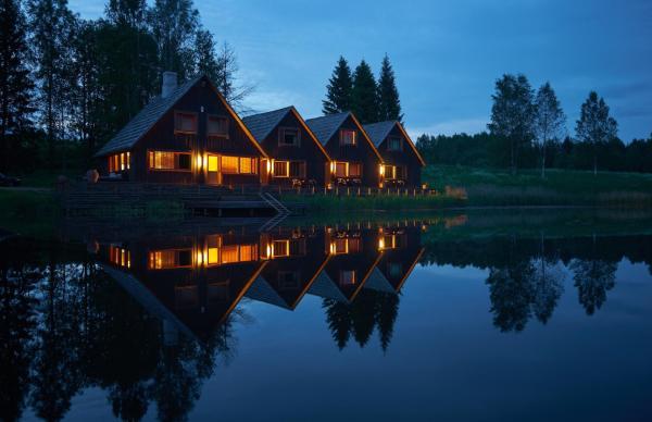 Hotel Pictures: Kivi Talu Country Hotel, Otepää