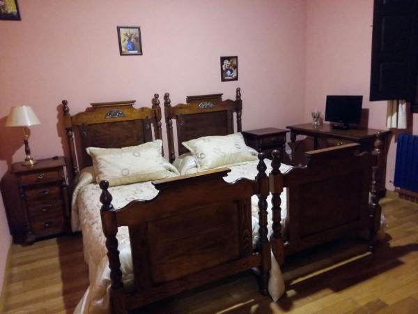 Hotel Pictures: , Lumbreras