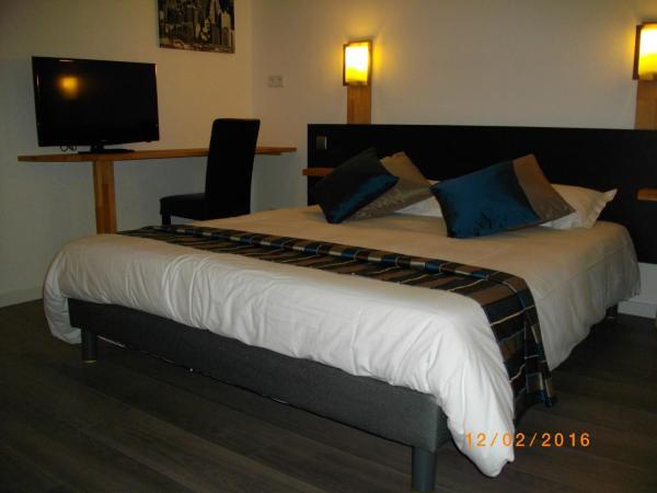 Hotel Pictures: Appart'hotel Residella House Avignon Nord Le Pontet, Le Pontet