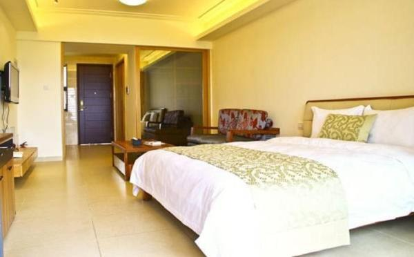 Hotel Pictures: Anjia Seaview Holiday Apartment, Sanya