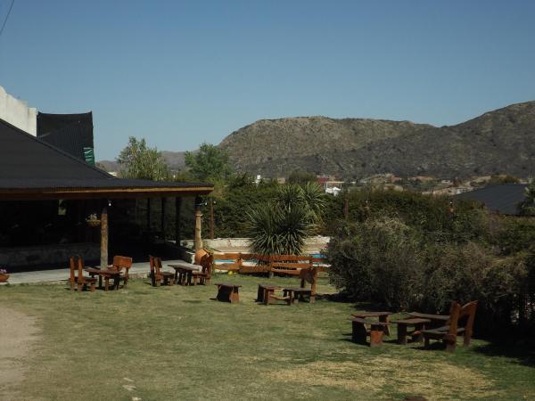Fotos del hotel: Lunamakena, Potrero de los Funes