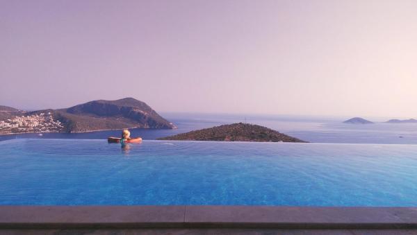 Hotellbilder: Villa Calico, Kalkan