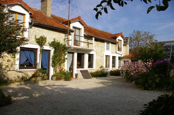 Hotel Pictures: Gîte Chez Jo, Longchamp-sur-Aujon