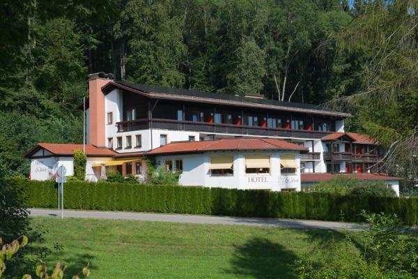 Hotel Pictures: Hotel St. Ulrich, Ottobeuren