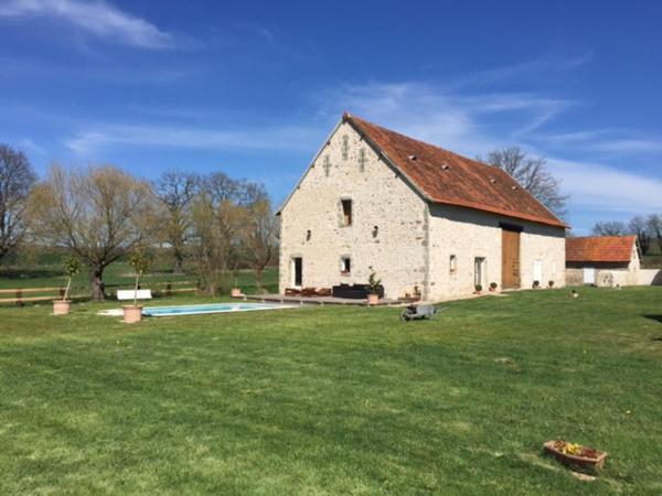 Hotel Pictures: Domaine de Mitonnière, Hérisson