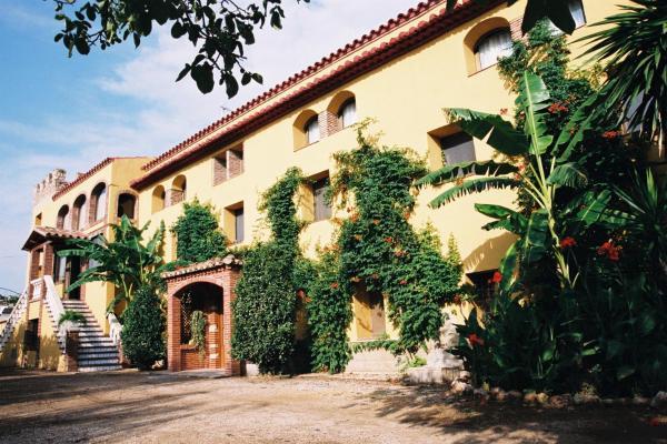 Hotel Pictures: Mas La Trampa, La Selva del Camp