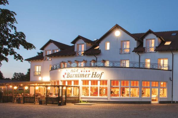 Hotelbilleder: Hotel Barnimer Hof, Wandlitz