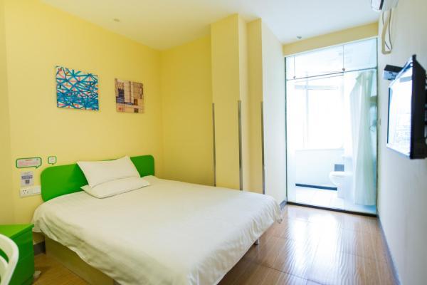 Hotel Pictures: Hi Inn Beijing Lishuiqiao, Changping