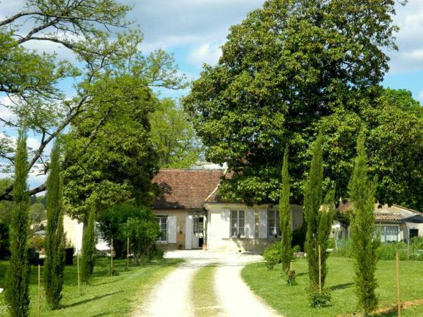 Hotel Pictures: Domaine de L'ostal, Bergerac