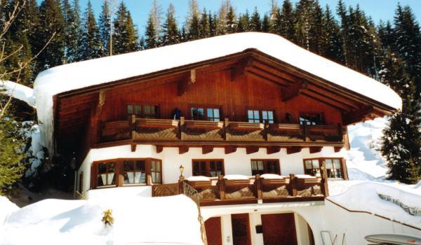 酒店图片: Haus Geierberg, 费尔兹姆斯