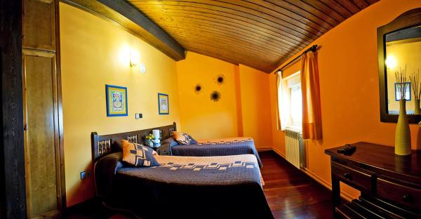 Hotel Pictures: , Polientes
