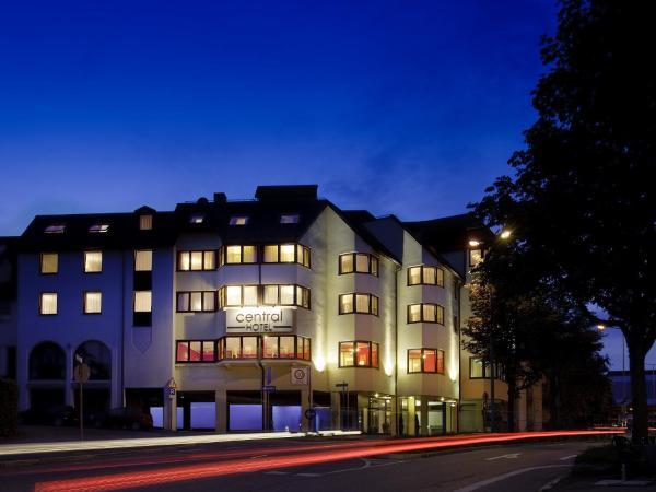 Hotel Pictures: Central Hotel, Villingen-Schwenningen