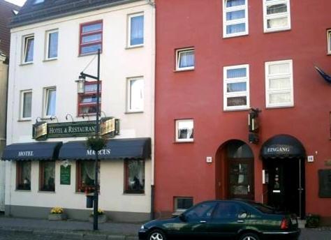 Hotel Pictures: Hotel-Restaurant Marcus, Malchin