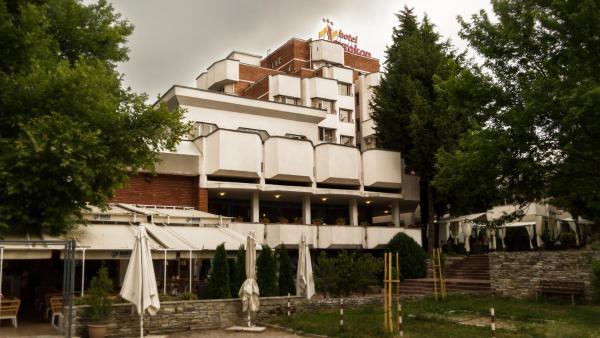 Zdjęcia hotelu: Hotel Nevrokop, Goce Dełczew