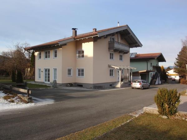 Hotel Pictures: Appartmenthaus Aschaber, Westendorf