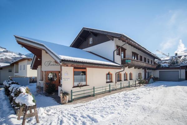 酒店图片: Ferienwohnungen Jutta, 卡顿巴赫
